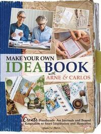 Make Your Own Ideabook with Arne &; Carlos