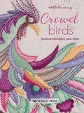 Crewel Birds