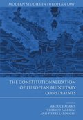 Constitutionalization of European Budgetary Constraints