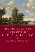 Method and Culture of Comparative Law