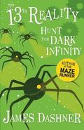 Hunt for Dark Infinity