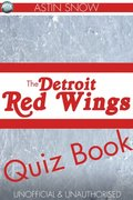 Detroit Redwings Quiz Book