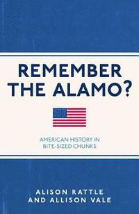 Remember the Alamo?