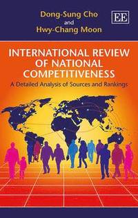 International Review of National Competitiveness