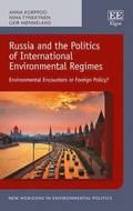 Russia and the Politics of International Environmental Regimes