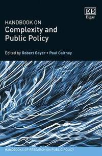 Handbook on Complexity and Public Policy