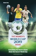 Women's World Cup 2019 Book