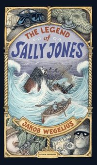 The Legend of Sally Jones