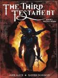 The Third Testament: Book 1