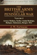 The British Army and the Peninsular War