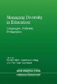 Managing Diversity in Education