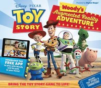 Toy Story - Woody's Augmented Reality Adventure