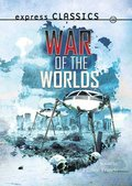 Express Classics: The War of the Worlds
