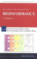 Proceedings Of The 4th Asia-pacific Bioinformatics Conference