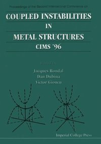 Coupled Instabilities In Metal Structures: Cims'96