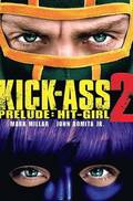 Kick-Ass - 2 Prelude: Hit Girl