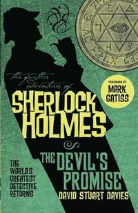 Further Adventures of Sherlock Holmes - The Devil's Promise