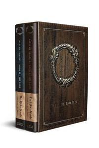 The Elder Scrolls Online - Volumes I &; II: The Land &; The Lore (Box Set)
