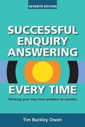 Successful Enquiry Answering Every Time, Seventh Revised Edition