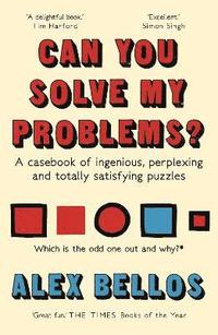 Can You Solve My Problems?
