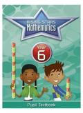 Rising Stars Mathematics Year 6 Textbook