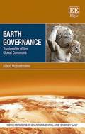 Earth Governance