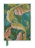 Anteckningsbok A6 linjerad Acanthus by William Morris