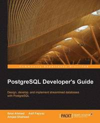 PostgreSQL 10 Administration Cookbook - Gianni Ciolli, Simon