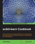 scikit-learn Cookbook