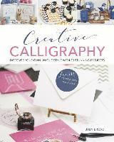 Creative Calligraphy: Discover Your Own Unique Style with 20 Stunning Projects
