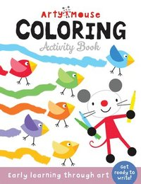 Coloring: Early Learning Through Art