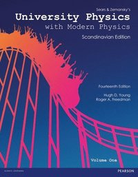 University Physics with Modern Physics (Scandinavian Edition) Volume 1 + 2