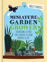 RHS Miniature Garden Grower