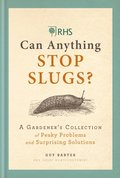 RHS Can Anything Stop Slugs?