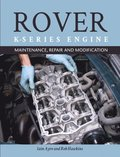 Rover K-Series Engine