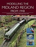 Modelling the Midland Region from 1948