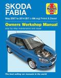Skoda Fabia Petrol &; Diesel (May '07-'14) 07 To 64