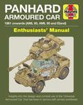 Panhard Armoured Car Enthusiasts' Manual