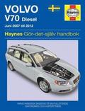 Volvo V70 Owners Workshop Manual