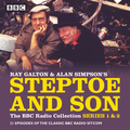 Steptoe & Son: The BBC Radio Collection: Series 1 & 2