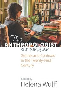 The Anthropologist as Writer