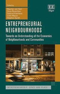 Entrepreneurial Neighbourhoods