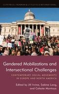 Gendered Mobilizations and Intersectional Challenges