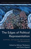 The Edges of Political Representation