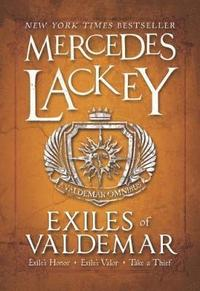 Exiles of Valdemar