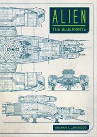 Alien: The Blueprints