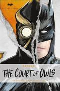 Batman: The Court of Owls