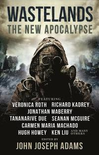 Wastelands 3: The New Apocalypse