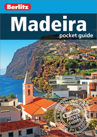 Berlitz pocket guide madeira (electronic resource). Berlitz.