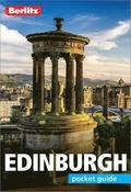 Berlitz Pocket Guide: Edinburgh
